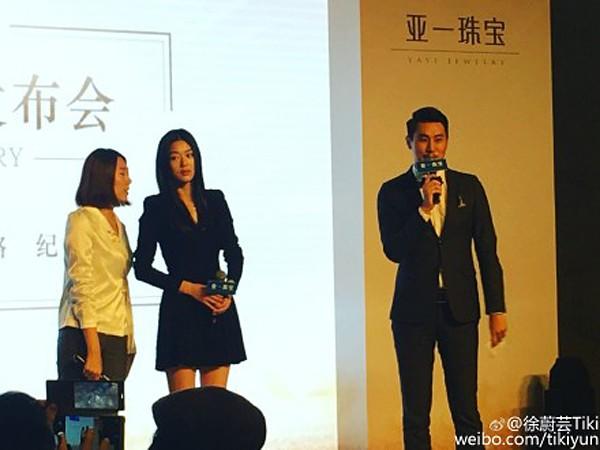 Tranh cãi việc nữ diễn viên tự nhận mình đẹp hơn cả Kim Tae Hee và Jeon Ji Hyun - Ảnh 17.