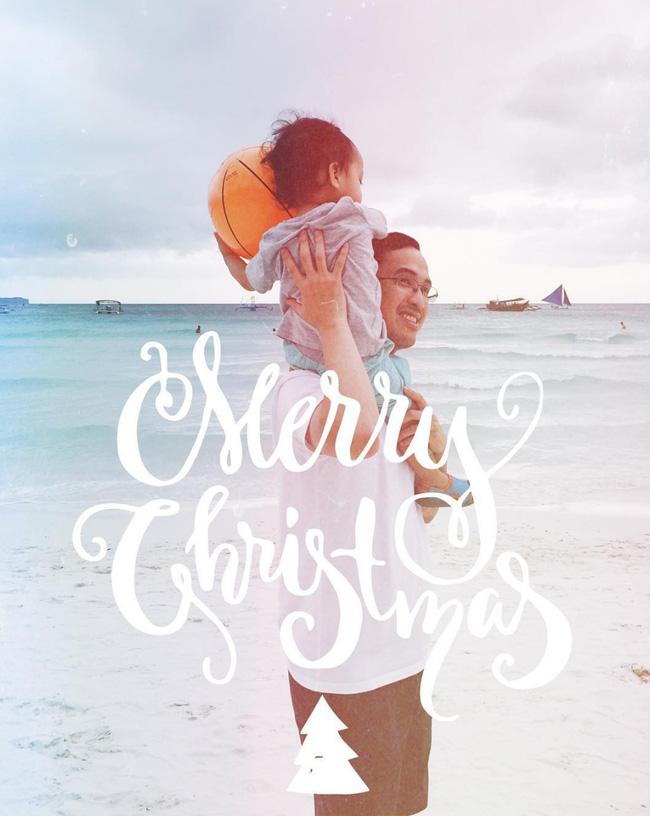 Gần cuối thai kỳ, Hà Tăng lộ gương mặt tròn trịa, ôm chồng hạnh phúc chào năm mới - Ảnh 3.