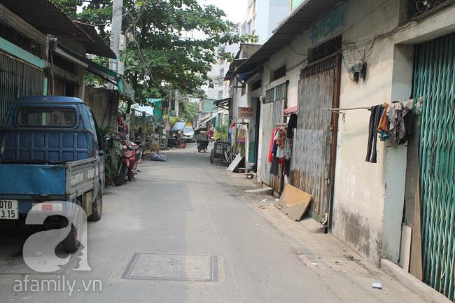 Bình Tân, TP.HCM: Bé gái 3 tuổi nghi bị bắt cóc nói có ông già dẫn đi mua kẹo - Ảnh 2.