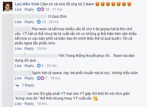 Yến Nhi mạnh mẽ đáp trả khi chị gái Yến Trang bị một bộ phận cư dân mạng chê bai - ảnh 2
