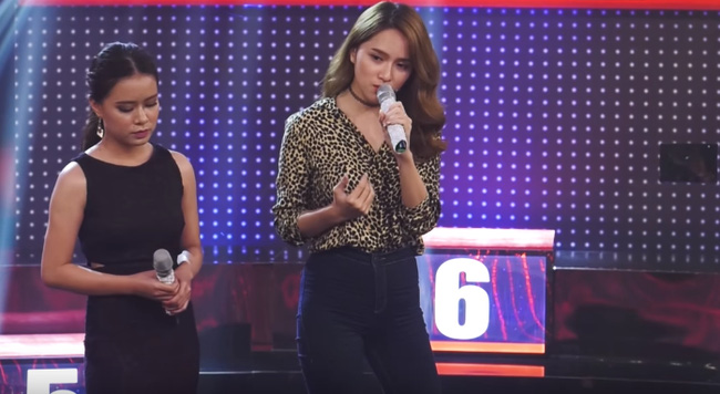 Hai cựu thí sinh Got Talent lần lượt đăng quang So You Think, Sing My Song - Ảnh 7.