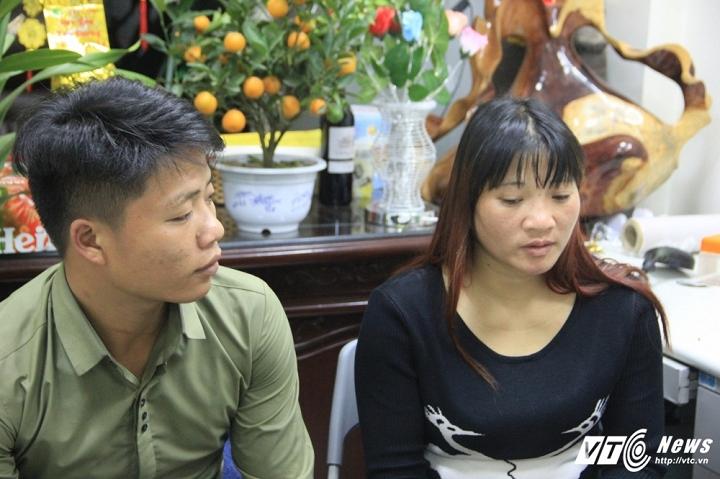Cuộc gặp gỡ nghẹn ngào của chị em cô gái bị bán sang Trung Quốc 16 năm