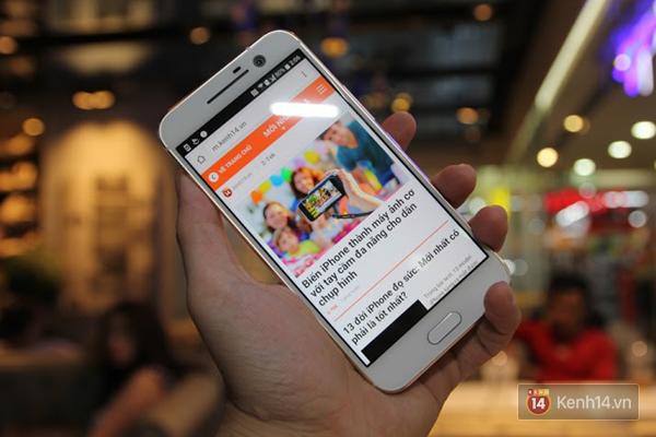 Đây là 20 chiếc smartphone tốt nhất bạn có thể mua lúc này - Ảnh 8.