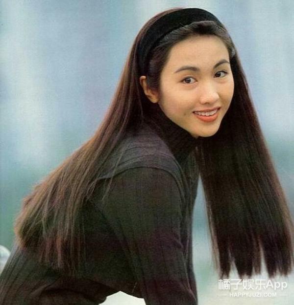 Nhan sắc của những mỹ nhân TVB thập niên 90: Chẳng cần photoshop vẫn đẹp đến nao lòng - Ảnh 1.