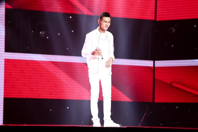 Hiện tượng hát rong với bản hit Phía sau một cô gái bất ngờ xuất hiện và gây sốt tại The Voice - Ảnh 2.