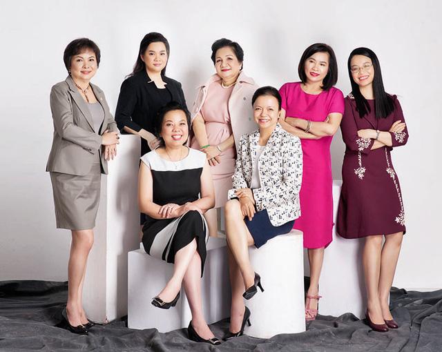 Danh sách 50 người phụ nữ ảnh hưởng nhất Việt Nam - Ảnh 2.