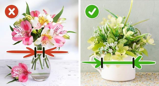 10 mẹo giữ hoa tươi lâu bạn chỉ ước mình biết sớm hơn - Ảnh 1.