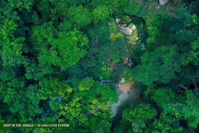 Đã có tour khám phá từ A-Z các điểm quay Kong: Skull Island ở Quảng Bình với mức giá khá mềm - Ảnh 4.