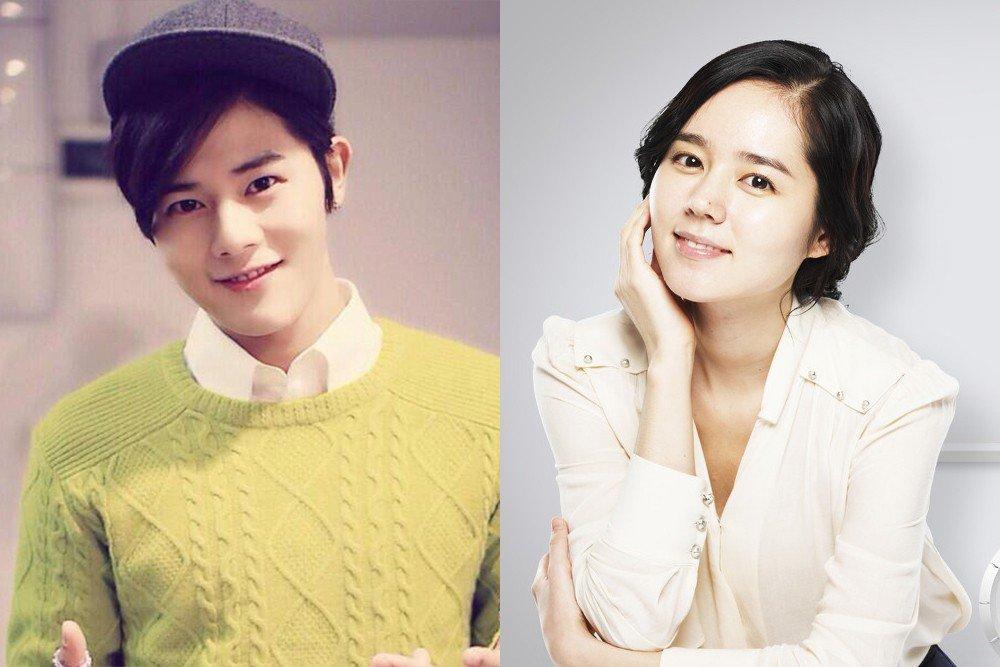 Sao Hàn: Những sao Hàn không cùng cha mẹ nhưng lại giống hệt nhau như anh em