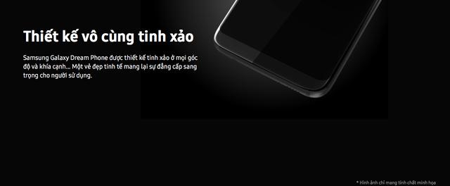 FPT Shop bất ngờ tiết lộ tất tần tật thông tin về Galaxy S8, bao gồm cả giá và thời điểm bán tại Việt Nam - ảnh 2