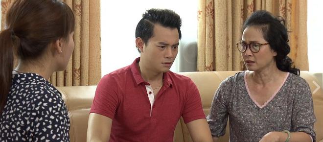 Me Chong Nang Dau
