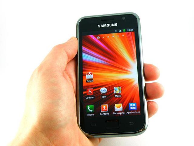 iPhone và Galaxy S: Cuộc chiến day dứt và hấp dẫn nhất làng di động suốt 7 năm qua - Ảnh 1.