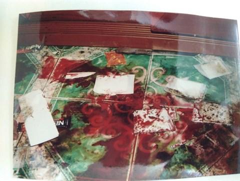 Truy lùng ra hung thủ sát hại nữ hộ sinh Bệnh viện Phụ sản Trung ương từ dấu vết trong đống tro tàn - Ảnh 3.