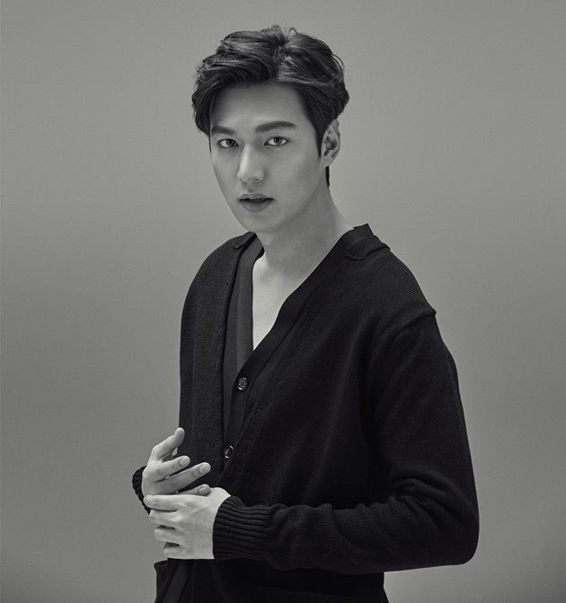 Lee Min Ho cuối cùng đã định ngày nhập ngũ chính thức