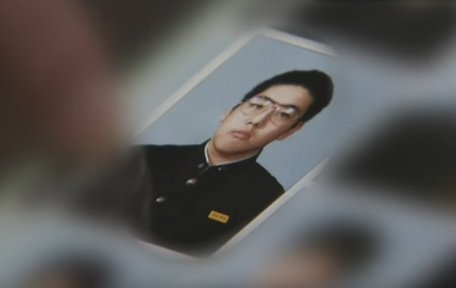 Nghi phạm sát hại bé gái Việt từng đánh giáo viên thời trung học chảy máu - Ảnh 1.