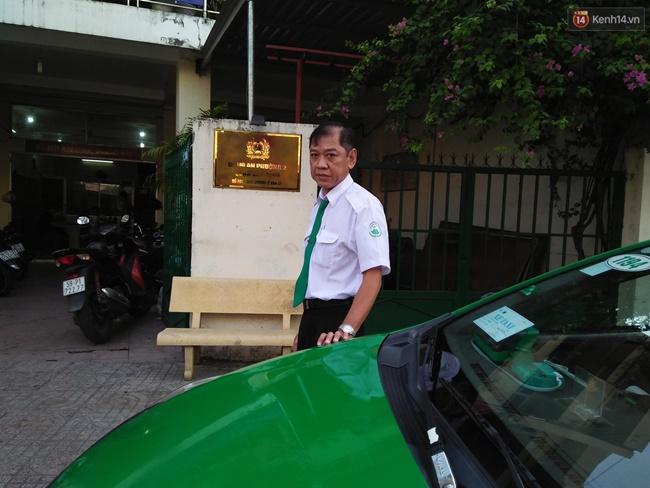 Tài xế Mai Linh lao xe vào tên cướp: Lúc đó tôi rất lo gây tai nạn vì cướp cũng là con người, cũng có gia đình... - Ảnh 3.