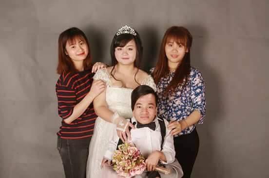Tình yêu cổ tích của chàng trai xương thủy tinh từng vượt 300km ra Hà Nội đăng ký hiến xác - Ảnh 5.