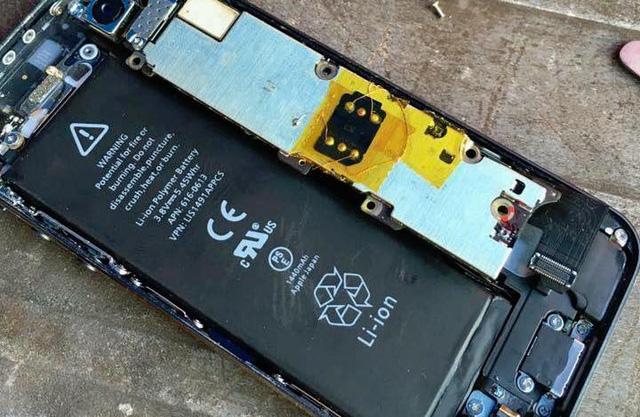 Hướng dẫn cách phát hiện iPhone Lock giả dạng quốc tế, không cần tháo máy - Ảnh 1.