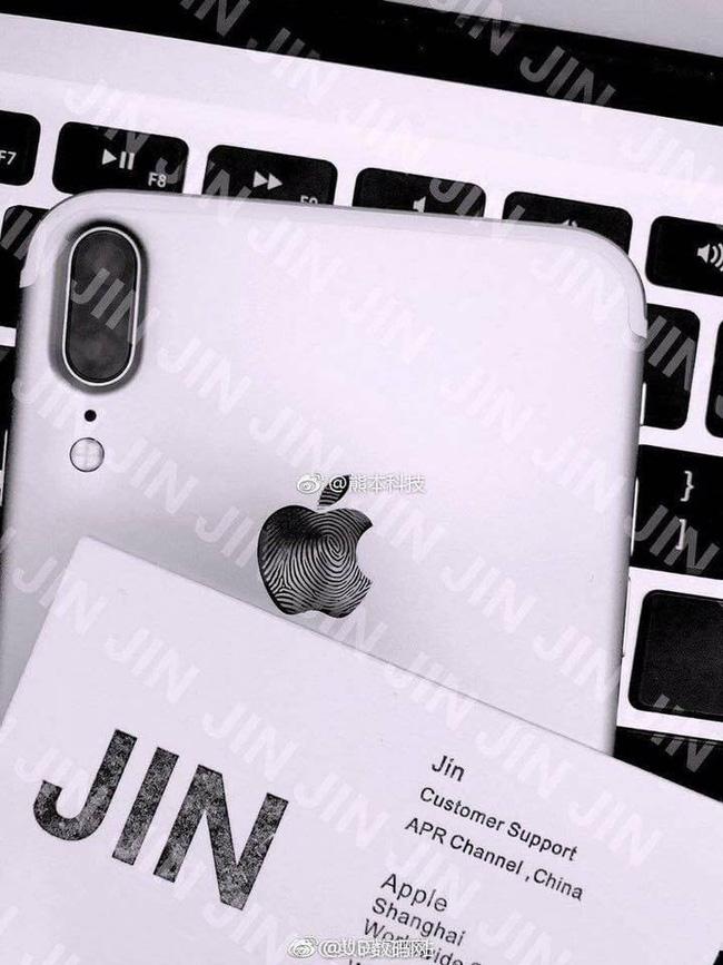 Đừng vội chê, iPhone 8 chắc chắn sẽ không xấu như bạn nghĩ - Ảnh 4.
