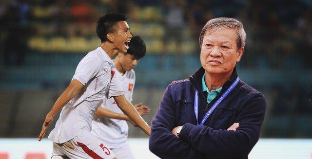 U20 Việt Nam chờ khai hỏa: Ông Tuấn khôn lắm, bác Hải lơ ạ! - Ảnh 2.
