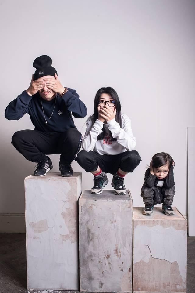 Gia đình mê sneakers Việt Max-Stu-Pid: Với chúng tôi, thời trang như niềm vui mỗi ngày, nó vừa quan trọng vừa không quan trọng - Ảnh 12.