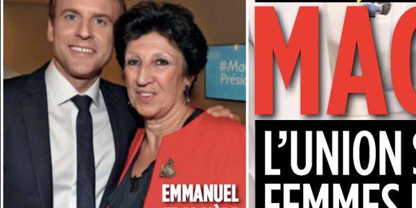 Mối quan hệ của cặp mẹ chồng - nàng dâu Đệ nhất Phu nhân Pháp chỉ chênh nhau 3 tuổi ra sao? - ảnh 1