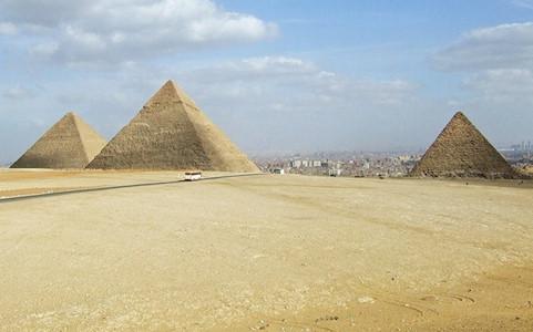 Phát hiện lăng mộ 3.700 năm tuổi của Công chúa Ai Cập - Ảnh 1.