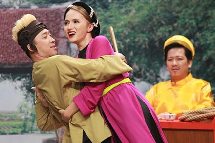 Sao Việt vạ miệng vì miếng hài: Đã đến lúc cần tiết chế vì ngay cả nghệ sĩ lớn tuổi cũng cảm thấy quá sức chịu đựng! - Ảnh 1.