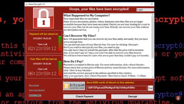Một con virus tống tiền khủng khiếp chưa từng có đang tấn công cả thế giới, máy tính của bạn cũng có thể là nạn nhân - Ảnh 3.