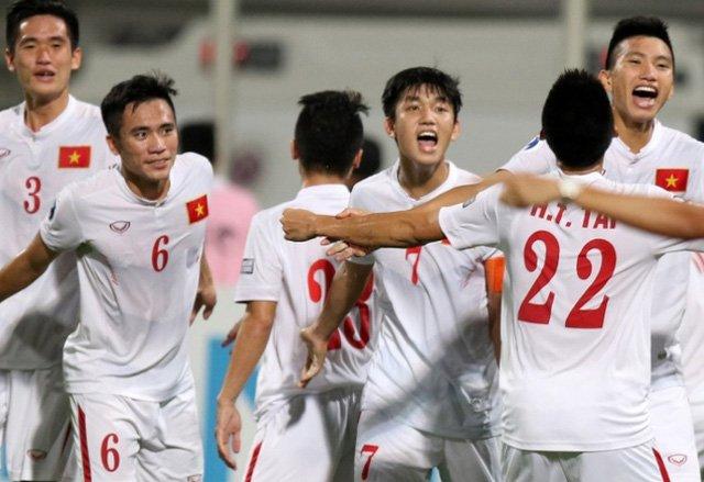 VTV trực tiếp các trận U20 Việt Nam tại U20 thế giới 2017 - Ảnh 1.