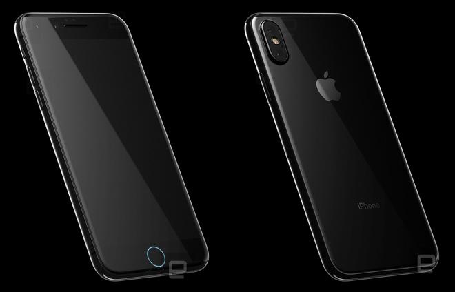 Đây là tin mừng cho tất cả những ai đang đợi iPhone 8