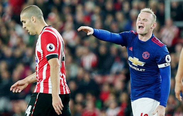 MU bị ép quá đáng, Mourinho cho Ngoại hạng Anh nổ tung - Ảnh 1.