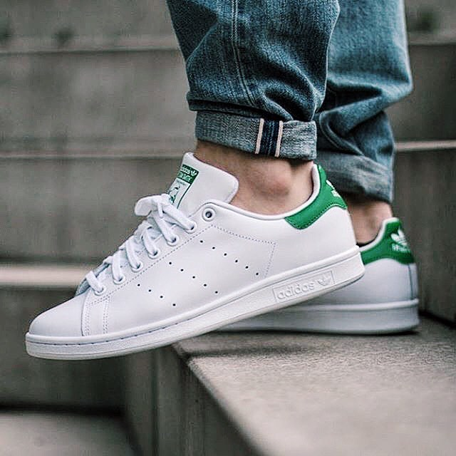 Đôi sneaker mà Sky nào cũng thèm muốn: adidas Stan Smith độ Sơn Tùng M-TP - Ảnh 2.