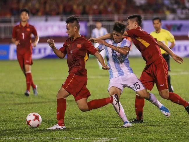 Lịch thi đấu chi tiết giải bóng đá U20 World Cup 2017 - ảnh 2