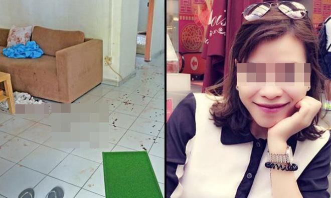Thông tin mới nhất về vụ người phụ nữ Việt tử vong trong căn hộ ở Singapore - ảnh 1