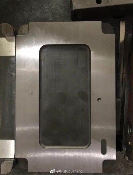 Thiết kế iPhone 7s, 7s Plus và iPhone 8 lộ diện trong cùng một hình ảnh - Ảnh 2.