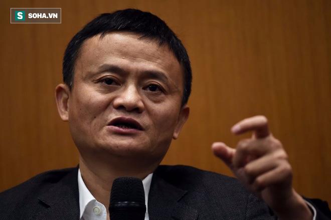 Jack Ma dặn con trai phải nhớ 9 điều, điều thứ 6 vận vào hầu hết chúng ta! - Ảnh 2.