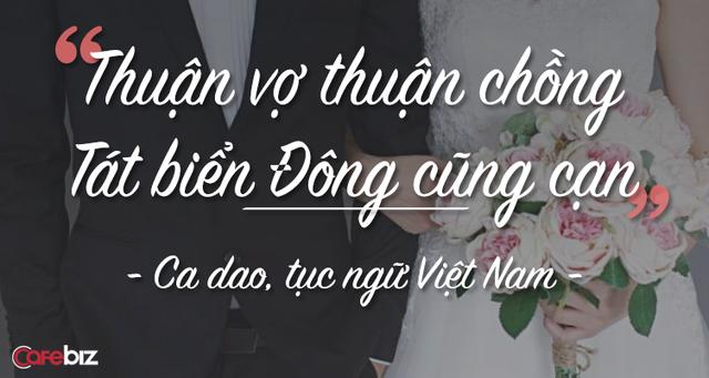 Khoa học chứng minh: Vợ hay cằn nhằn chồng sẽ chết sớm - Ảnh 1.