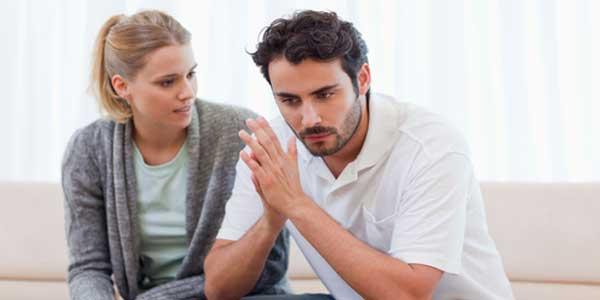 Khoa học chứng minh: Vợ hay cằn nhằn chồng sẽ chết sớm - Ảnh 2.