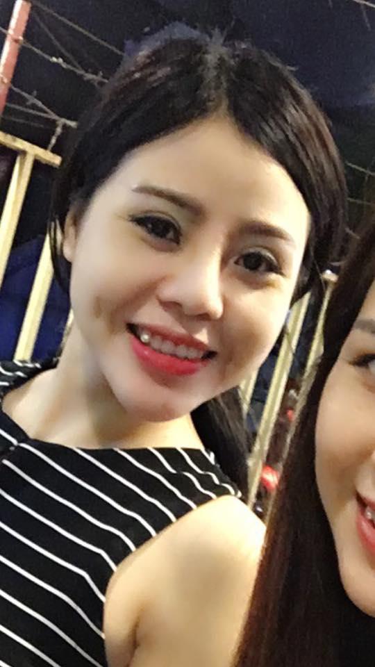 Hà Nội: Cô gái xinh đẹp mất tích sau khi tiễn bạn trai ra sân bay - Ảnh 1.
