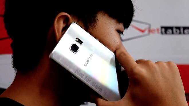 8 tháng sau lệnh thu hồi, Galaxy Note7 không an toàn vẫn được bán tràn lan tại Việt Nam, nhiều mánh khóe được gian thương sử dụng - Ảnh 2.