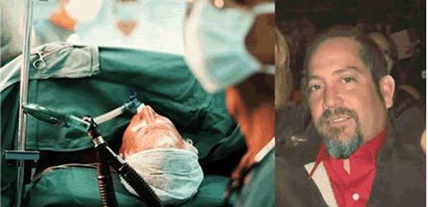 Những vụ nhầm lẫn khủng khiếp khó tin của ngành y tế thế giới - Ảnh 2.