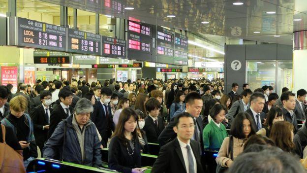 Làm việc tới chết: nỗi ám ảnh phủ bóng thanh niên Nhật Bản 2