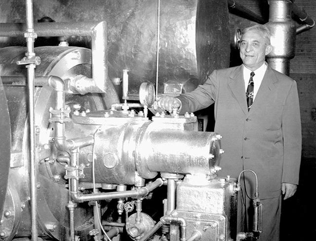 Ai là người đầu tiên phát minh ra máy điều hòa? - Ảnh 1.