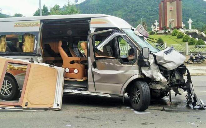 Việt kiều Mỹ thiệt mạng trong vụ tai nạn ở Lâm Đồng - Ảnh 1.
