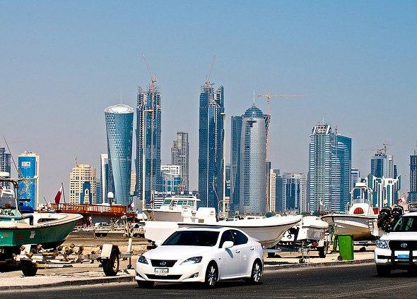 13 sự thật ít ai ngờ về Qatar - quốc gia giàu nhất thế giới 2