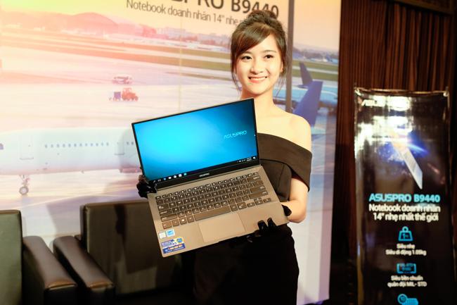 ASUS trình làng hàng loạt laptop mới tại Việt Nam, tập trung vào viền siêu mỏng và lượng pin cao - Ảnh 2.