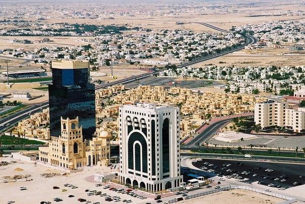 Giàu có nhất thế giới nhưng dân Qatar vẫn luôn cảm thấy thiệt thòi? - Ảnh 1.