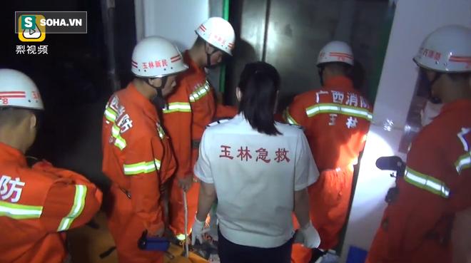 Mất liên lạc giữa đêm khuya, người phụ nữ được tìm thấy dưới đáy giếng thang máy - Ảnh 1.