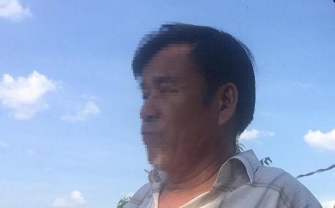 Bình Phước: Cha già khóc kể việc 2 vợ chồng con trai chết với vết cứa...